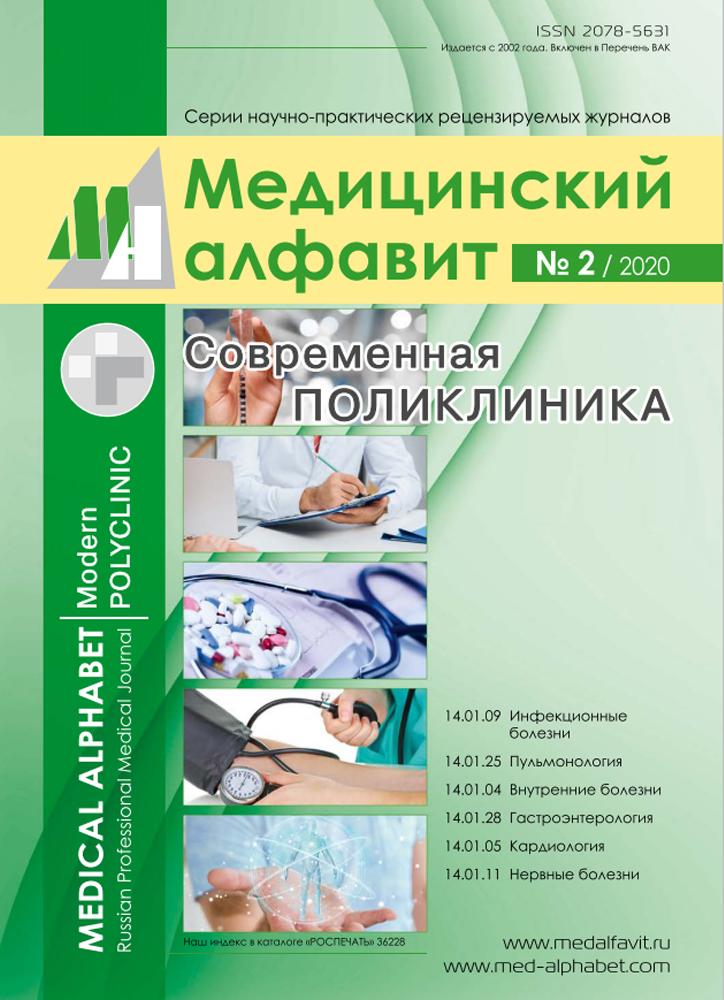 Современная поликлиника