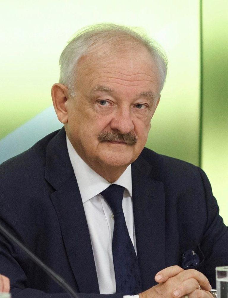 Профессор Морозов Петр Викторович избран Генеральным Секретарем Всемирной психиатрической ассоциации 16 октября 2020 года.