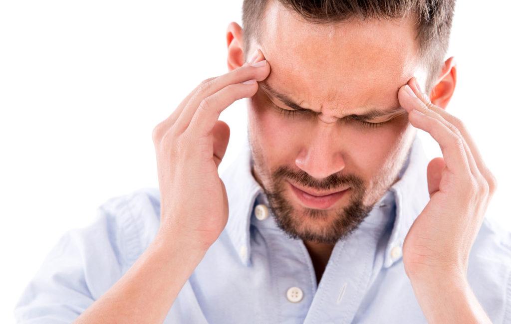 Головная боль напряжения как самый частый и нередко ошибочный диагноз