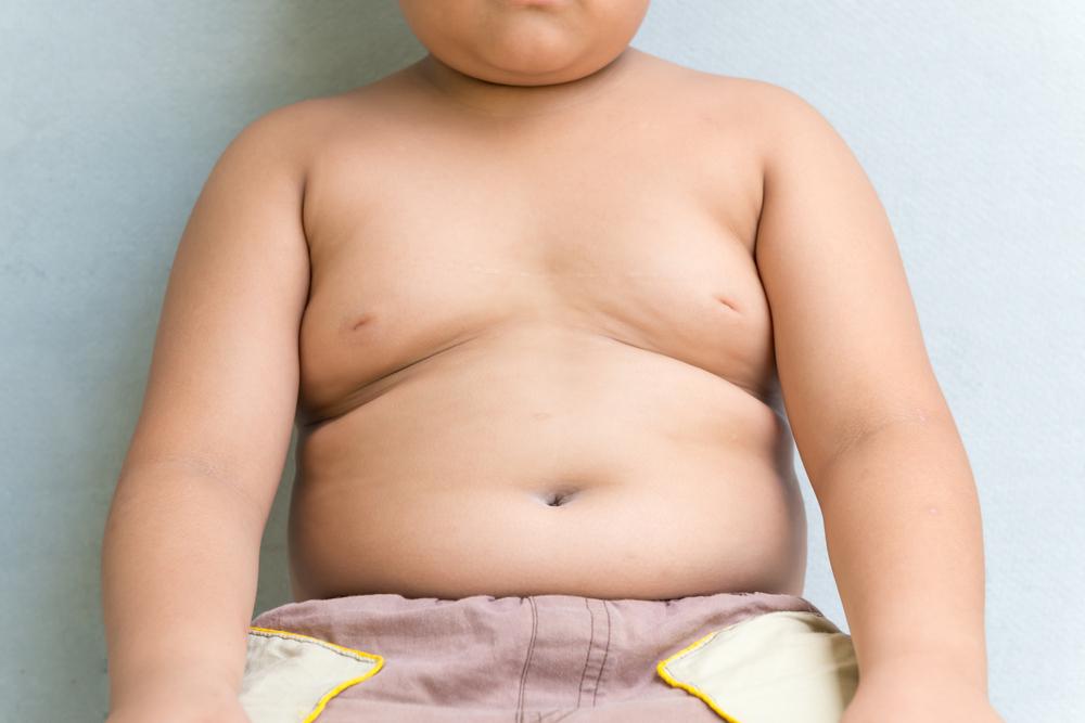 Гормонально-микроэлементный гомеостаз мальчиков с ожирением и задержкой полового развития