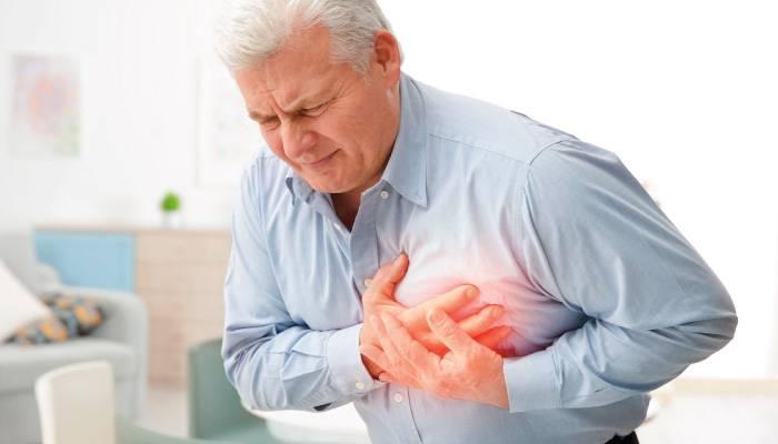 Фенотипическое деление пациентов с хронической сердечной недостаточностью