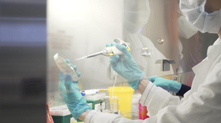 Изучен механизм работы нового антибиотика