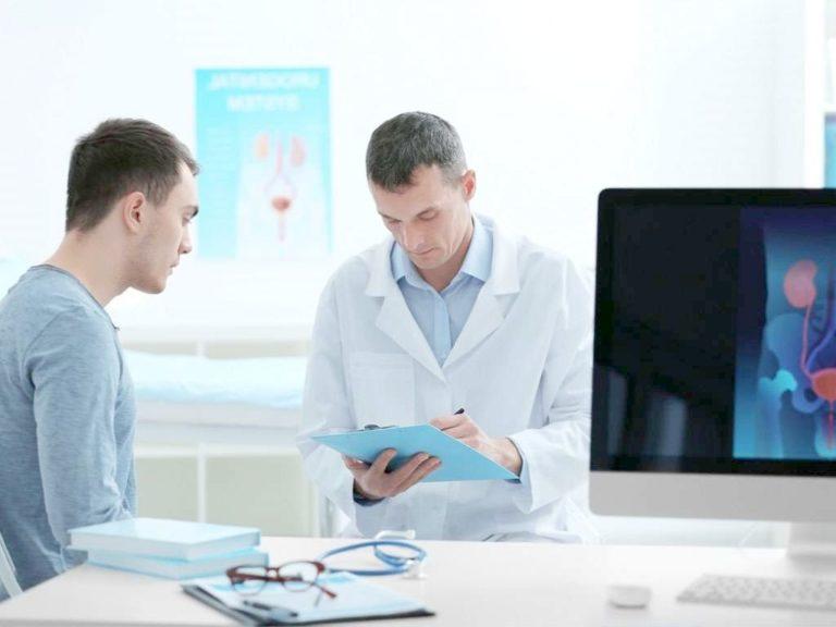Препарат Нубека© (даролутамид), предназначенный для терапии неметастатического кастрационно-резистентного рака предстательной железы, станет доступен пациентам в РФ в III квартале 2021 года