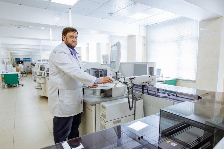 Как внедрение комплексных решений меняет жизнь специалистов лабораторной диагностики?